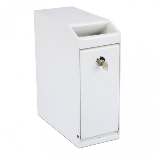 Ratiotec - Cassaforte Meccanica POS Safe RT 650