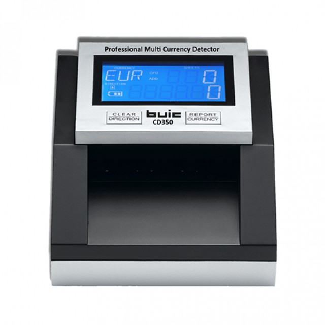 Buic - Verificatore CD 350